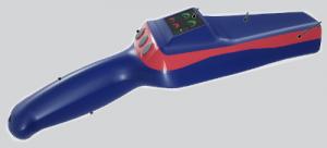 EE Proto Handheld Multi-Sensor Device