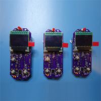Water Sediment Sensor